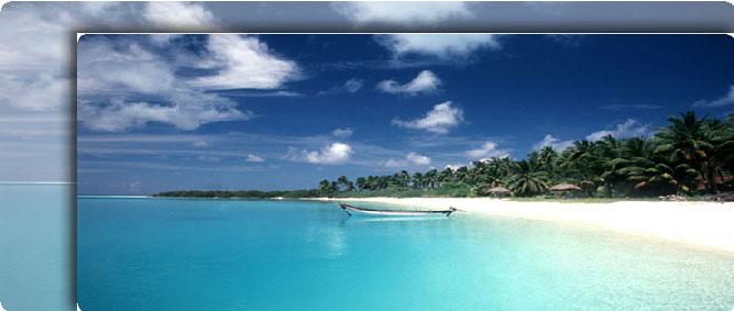 Agatti Island Resort, Lakshwadeep beachside hotels