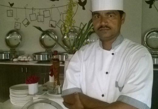 Chef Harkhyal_Vanaashrya