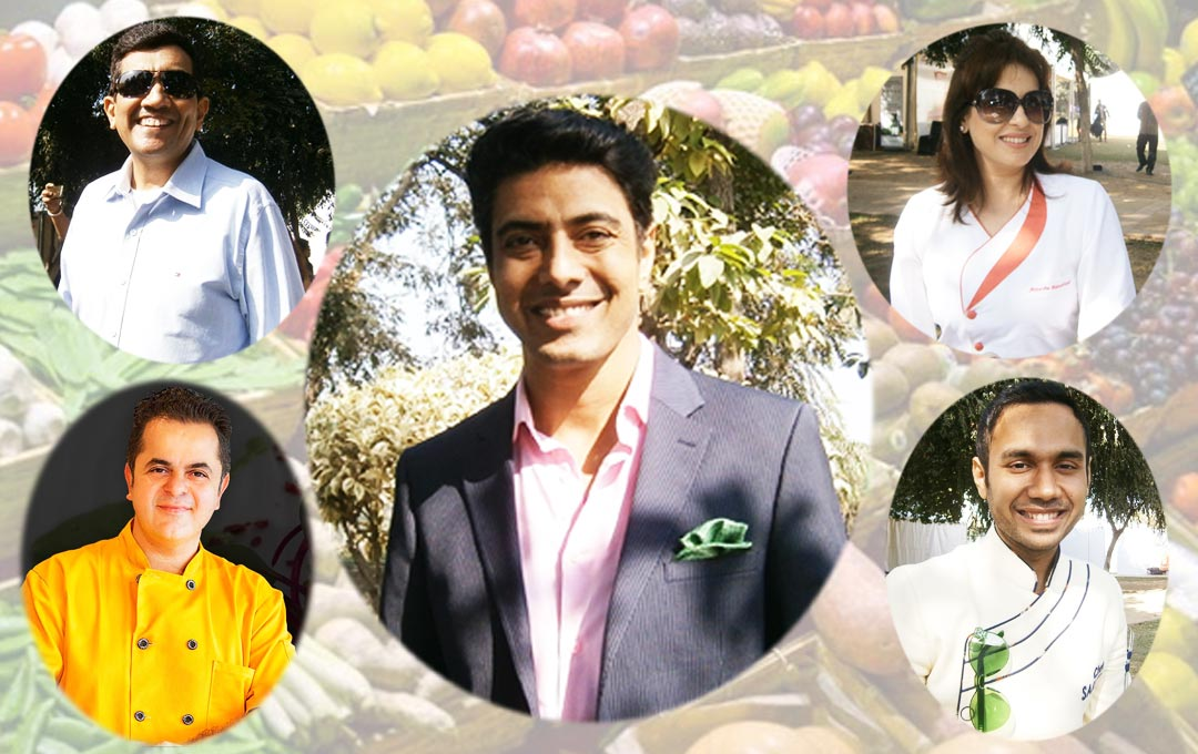 Ranveer Brar – From Lessons On The Street To Representing Food Globally