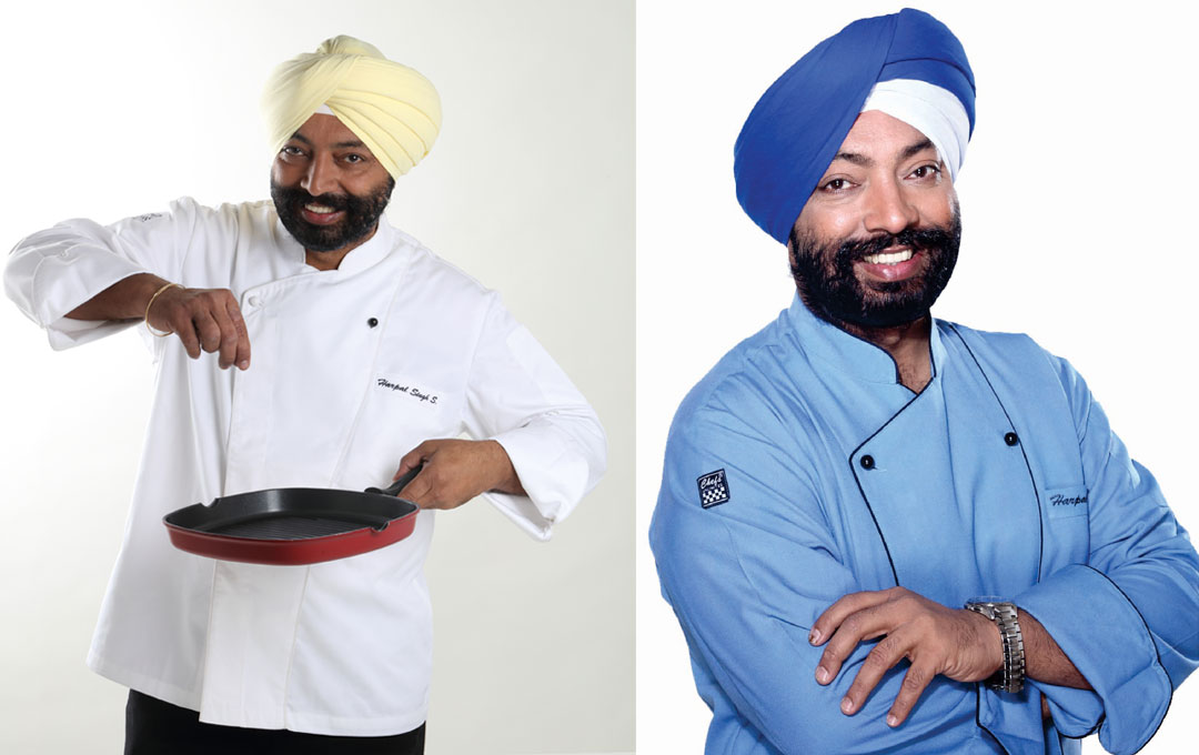 Chef Harpal Singh Sokhi – The Person Who Understands Food to The Core