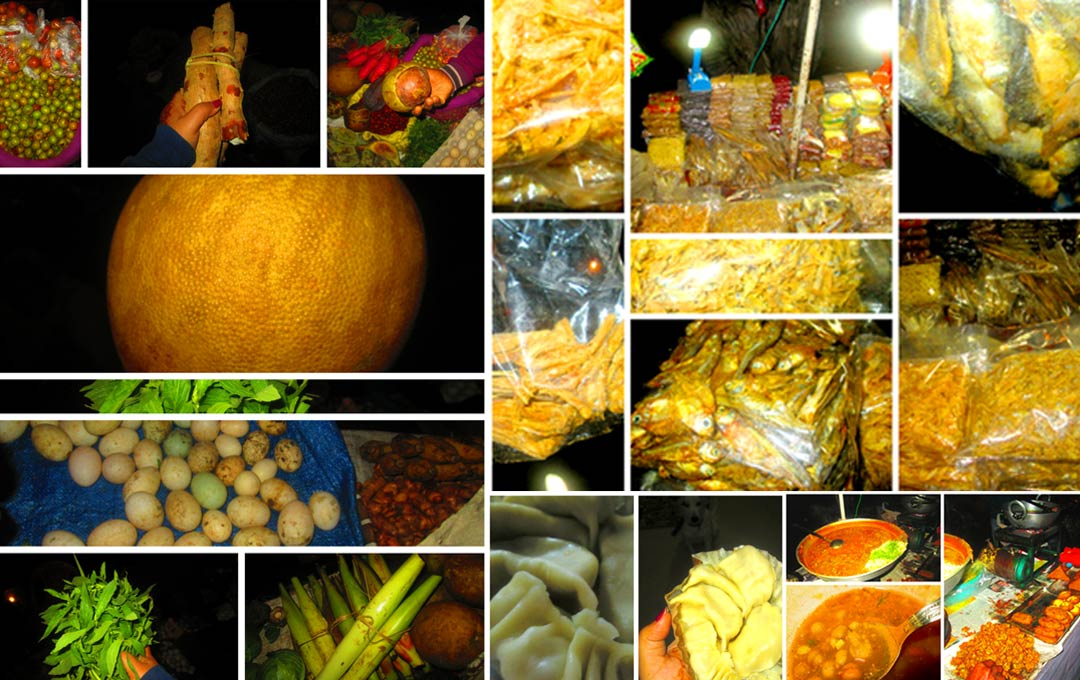 Guwahati Street Food – An Affair of Taste and Passion