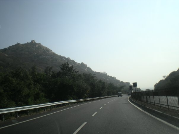 Dharmapuri in Tamilnadu