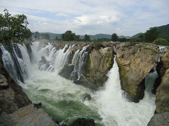 Niagara Falls of India