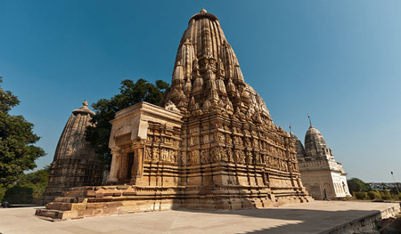 Javari Temple Khajuraho