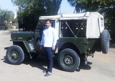 Rounak (R P Singh)