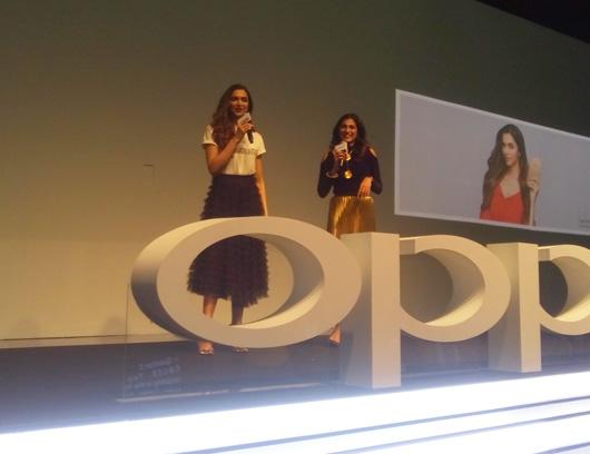 Deepika Padukone Brand Ambassador