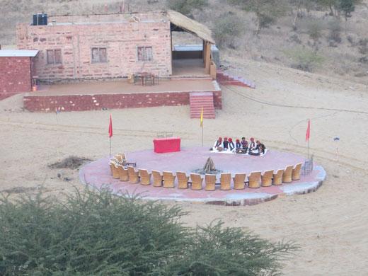 Rajasthani folk songs