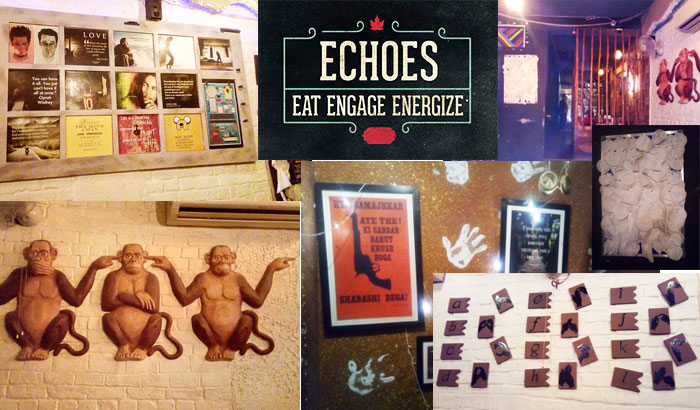 ECHOES - Eat Engage Energize