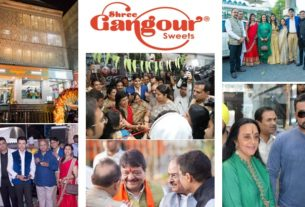 Shree Gangour Sweets