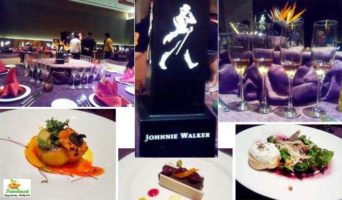 Johnnie Walker Westin Gurgaon