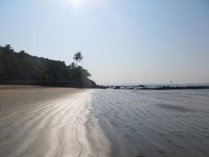private beach-1
