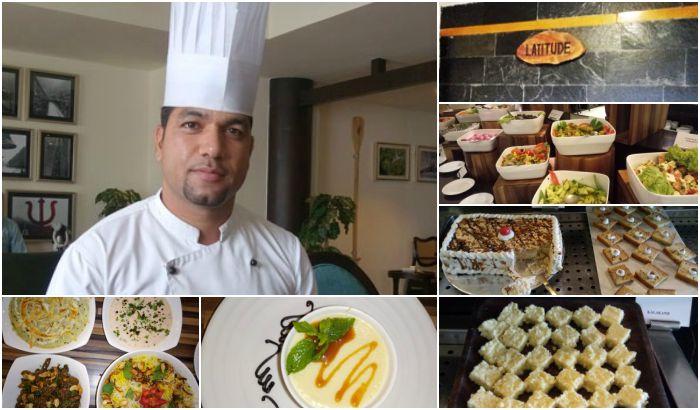 Aloha Chef and Food