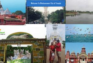 Bhubaneswar Puri