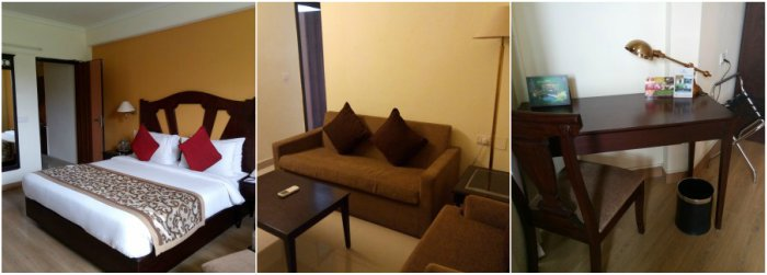 Aloha 1 BHK Apartments