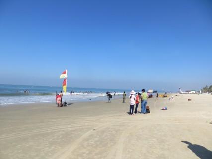 Colva Beach Goa