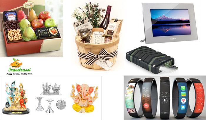 6 amazing gift suggestions for Diwali
