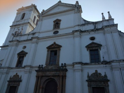 St. Cathedral