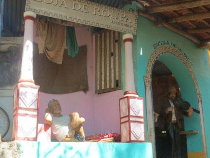 rich old Goan heritage