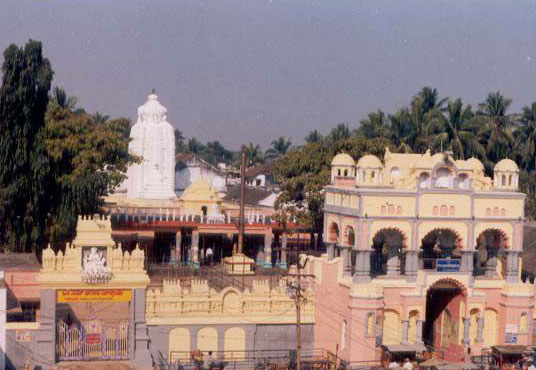 Arasavalli Sri Suryanarayana Swamy Temple dedicated to Lord Surya Sun God