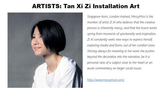 Tan Xi Zi