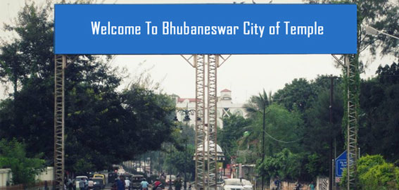 Bhubaneshwar and Puri together serve as a perfect holiday spot