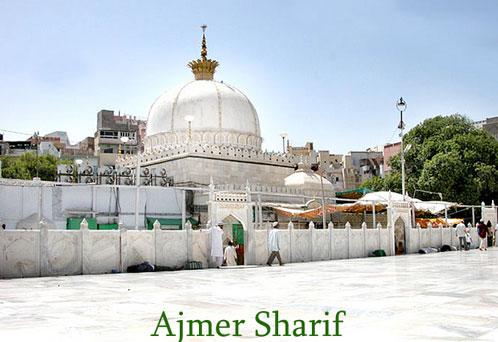 Ajmer Sharif