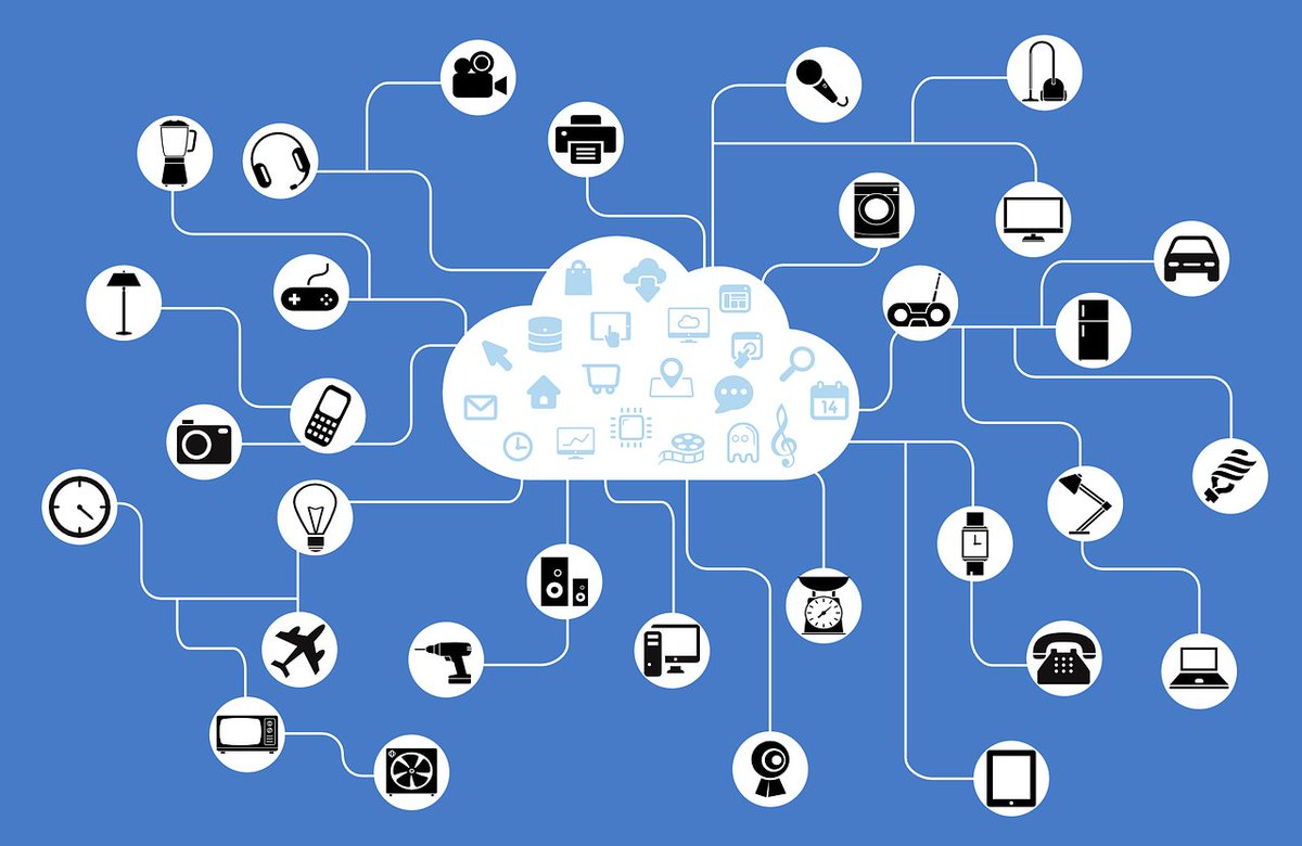 Increased Demand for Cloud Storage Containers