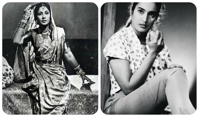 50s Fashion in India