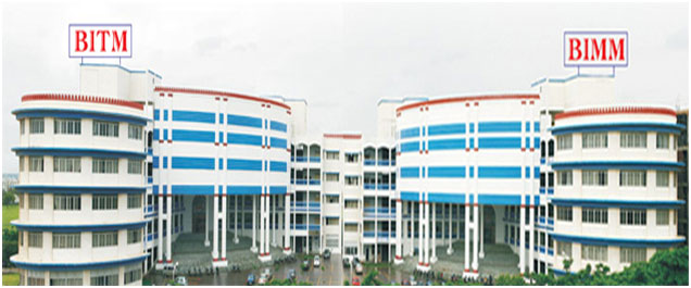 Balaji Institute of Modern Management Pune