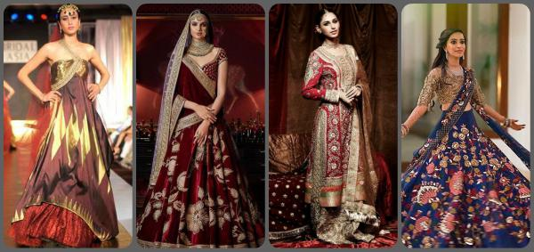 Latest Fashion in India