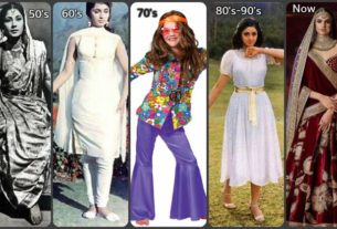 Women Fashion in India