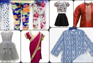 Latest Kidswear Fashion in India