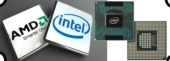 processors for laptops