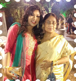 Aparna - Mother's Day