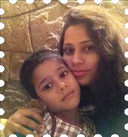 Priyanka - Mother's Day