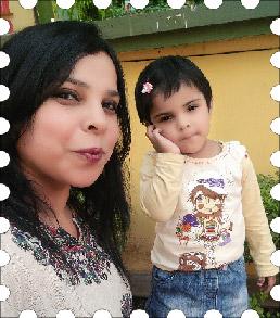 Ritu Rana - Mother's Day