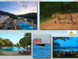 Cinnamon Hotels & Resorts, Sri Lanka