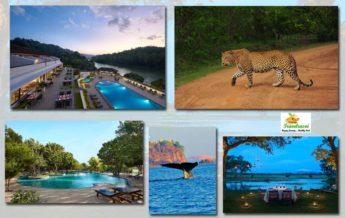 Cinnamon Hotels & Resorts, Sri Lanka