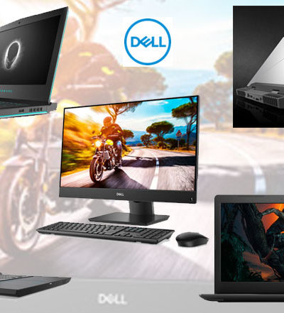 Dell Alienware new gaming products