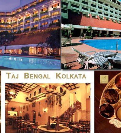 Taj Bengal Kolkata