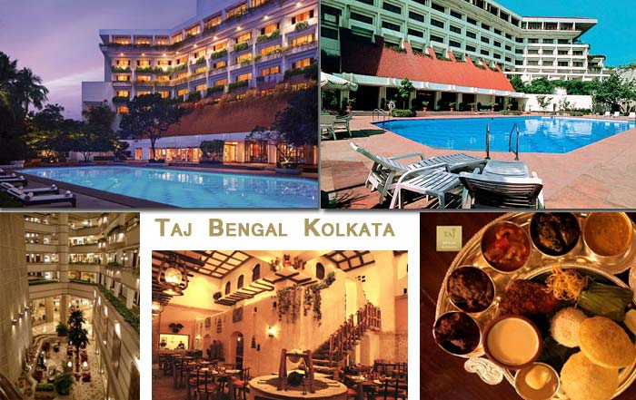 Enjoy Your Stay at the Taj Bengal in Kolkata during the Festival of Durga Puja