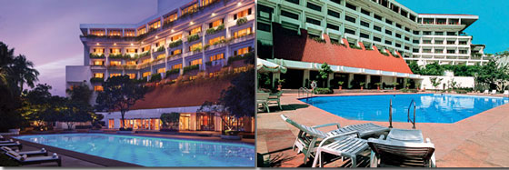 Hotel Taj Kolkata