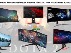 Gaming Monitor in India Market