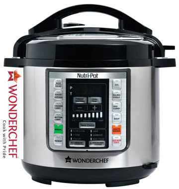 Nutripot by WonderChef