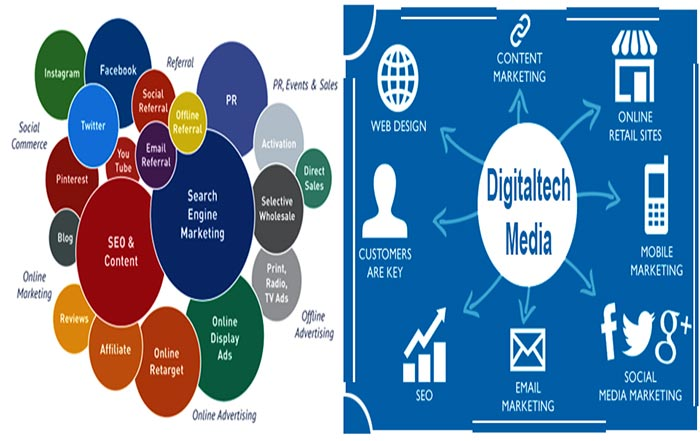 Digitaltech Media