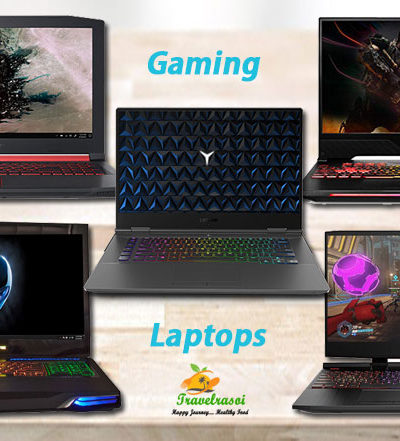 Best Gaming Laptop in India Market