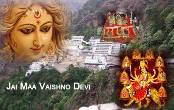Jai Maa Vaishno Devi Navratri