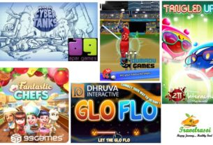 Top Games in India
