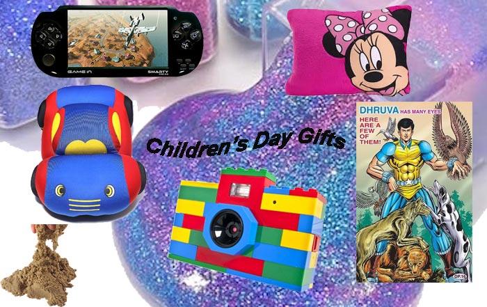 Children's Day Gifts