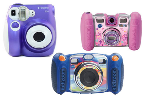 Digital Camera for Gift